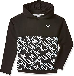 Puma Alpha Sweater For Kids