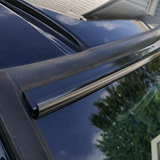 Best pontiac g8 windshield trim Reviews