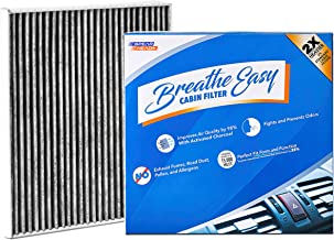 Best 2003 ford f150 cabin air filter kit Reviews