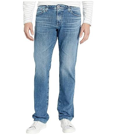 AG Adriano Goldschmied Graduate Tailored Leg Jeans in Narrative (Narrative) Men