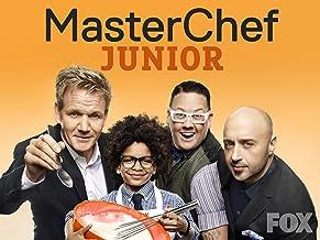 Season Of Masterchef Junior
