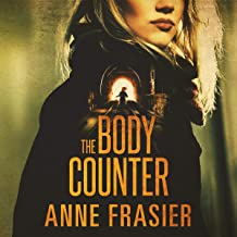 The Body Counter: Detective Jude Fontaine Mysteries, Book 2