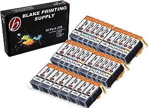 26 Pack Blake Printing Supply CLI-226 226 PGI-225 225 Ink Cartridges for Canon PIXMA iP4820 iP4920 iX6520 MG5120 MG5220 MG5320 MX712 MX882 MX892