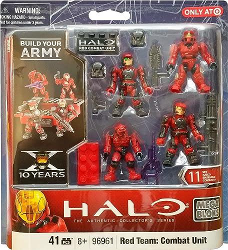 Mega Bloks Halo 96961 - Versus rot Combat Unit - UNSC Covenant