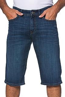 JP 1880 Bermuda Denim Pantaloncini Uomo