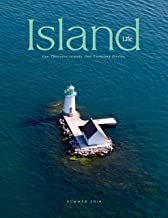 Island Life Magazine - Summer 2018