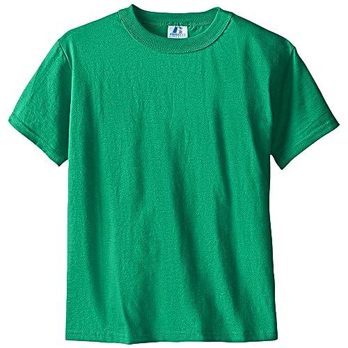 Green Shirt: Amazon.com