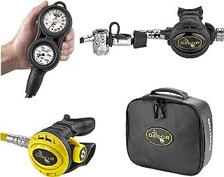 Best dacor diving regulators Reviews