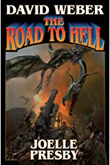 The Road to Hell (Hell's Gate Book 3) Kindle Edition