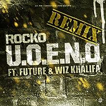 Best rocko uoeno remix Reviews