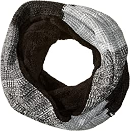 Calvin Klein - Ombre Knit Infinity Scarf