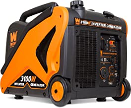 Best wen 3100 inverter generator Reviews