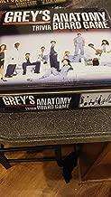 grey's anatomy boards