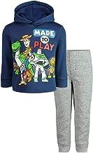 Disney Pixar Toy Story Boys Fleece Hoodie & Pants Set