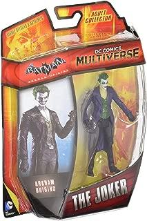 Best batman arkham origins joker figure Reviews
