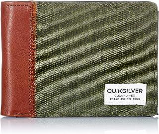 Quiksilver Freshness Plus, Monederos. para Hombre, L