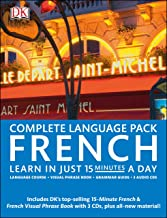 Complete French Pack (Complete Language Pack)