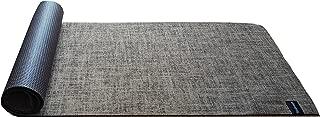 EcoStrength Hemp and Jute Natural Thick Yoga Mat Eco Friendly - Anti-Slip Non-Toxic Yoga Mat