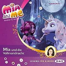 Mia und die Vollmondnacht: Mia and Me 11