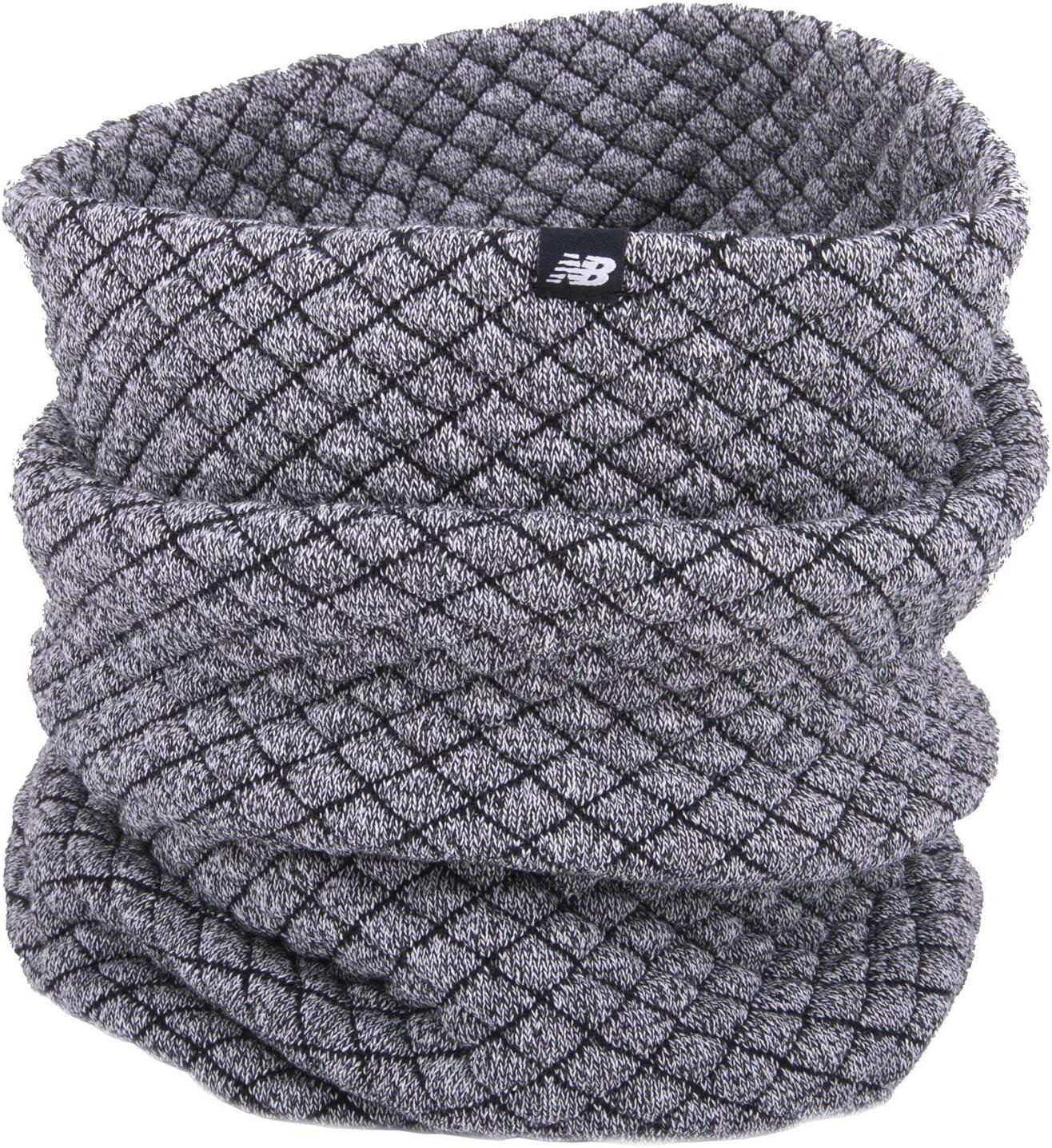 New Balance Tour de cou en tricot, tour de cou, écharpe
