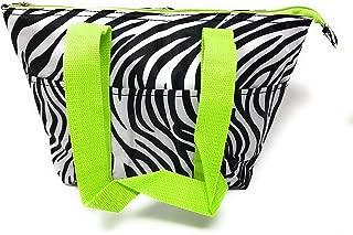 Best zebra lunch bag Reviews