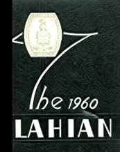 (Reprint) 1960 Yearbook: Lansdowne-Aldan High School, Lansdowne, Pennsylvania
