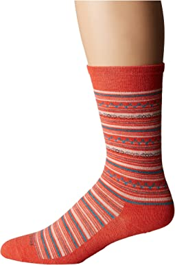 Santa Fe Ultra Light Crew Sock