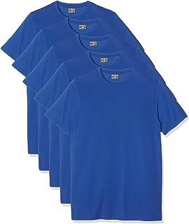 Kustom Kit Men's T-Shirt (Pack of 5)