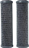 DuPont WFPFC8002 Cartuchos universales de dos fases con envoltura de carbón