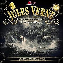 Die geheimnisvolle Insel: Die neuen Abenteuer des Phileas Fogg 24