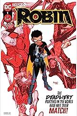 Robin (2021-) #1 Kindle Edition