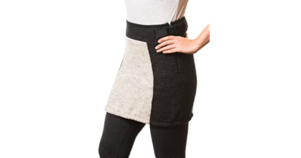 Everest Designs Cami Miniskirt Black Small everest-designs MS15102