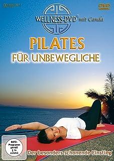Pilates für Unbewegliche – Der besonders schonende Einstieg