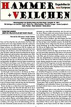 Hammer + Veilchen Nr. 12: Flugschriften für neue Kurzprosa