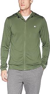 Starter Men's Lightweight Run Jacket with Hood, Amazon Exclusive