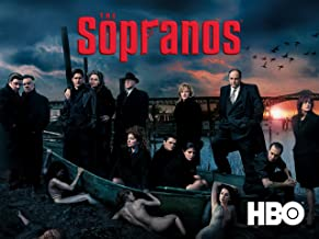 The Sopranos: Season 5