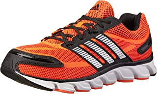 bright red adidas shoes