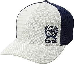 Cinch - Airmesh Mid-Profile Hat