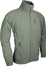 Viper Men's Special Ops Fleece Jacket Green