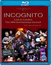 Incognito - Live In London: The 30th Anniversary Concert