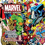 Marvel Holiday Magazine (Issues) (4 Book Series)
