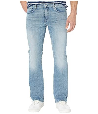 7 For All Mankind Brett Modern Bootcut (Washed Out) Men