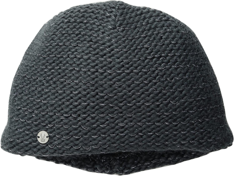 Spyder Women's Renaissance Hat, Depth, One Size