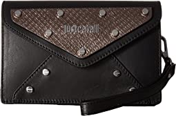 Just Cavalli - Studded Clutch
