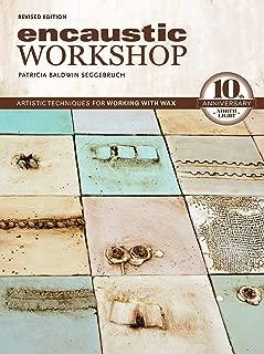 Best encaustic collage workshop Reviews