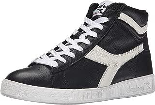 Men's Game L High Waxed Court Shoe
