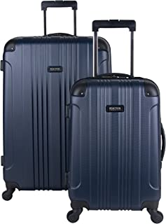 kenneth cole hardside luggage