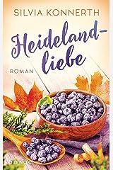 Heidelandliebe: Roman Kindle Ausgabe