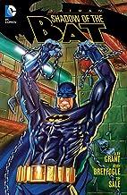 Batman: Shadow of the Bat Vol. 1