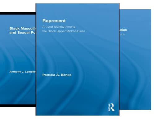 Routledge Research in Race and Ethnicity (37 Book Series)